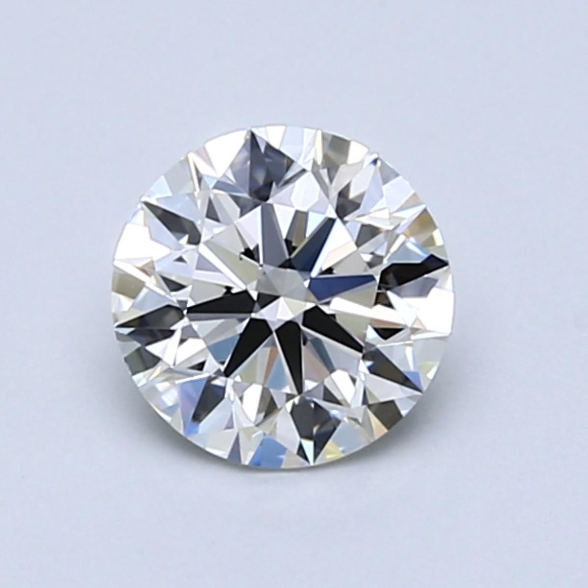 1 carat I color diamond