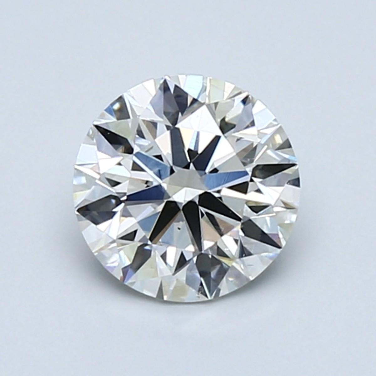 1.8 carat D color diamond