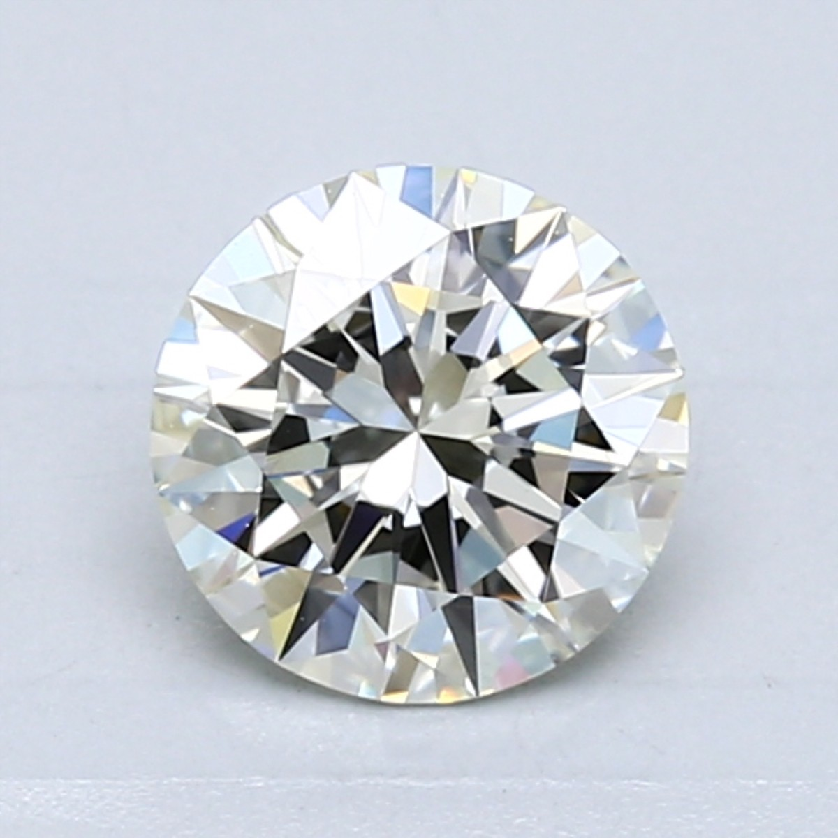 1.2 carat K VS1 with bad cut quality