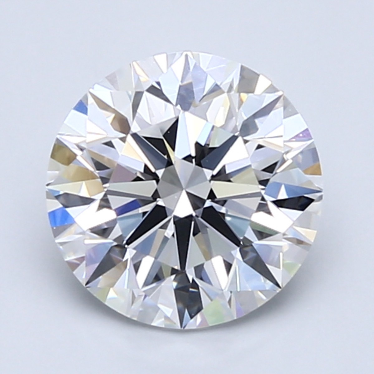 2 Carat D Color Diamond